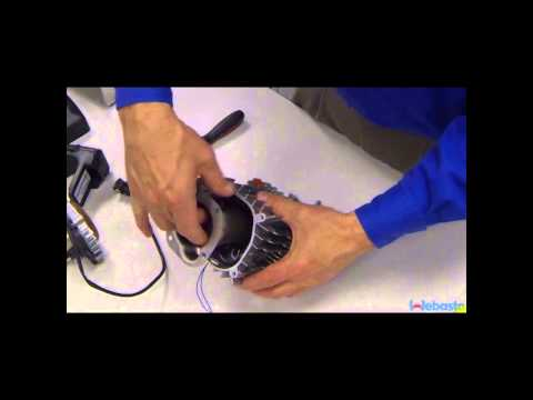 Standheizung Brennereinsatz Vlies für Webasto Air Top AT 2000ST