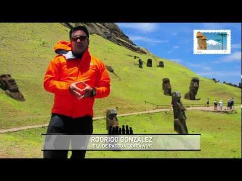 Lugares remotos del mundo: Isla de Pasua, Rapa Nui