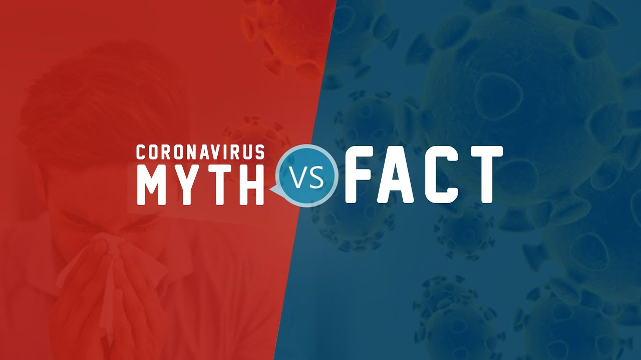 Covid 19 Myths and Facts - 10 Most Interesting & Unknown Facts | Shouldhaveknown | Part 3
