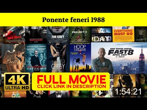 Play : Ponente feneri 1988 ★ ✩ FuLL»Length