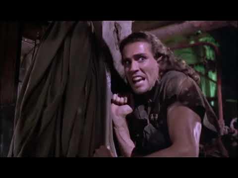Download American Cyborg - O Exterminador de Aço 1993 - Cena com dublagem clássica