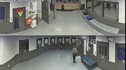 Kyle Martinson - Coconino County Detention Facility video - Part I