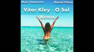 Baixar Vitor Kley - O Sol ( Remix )