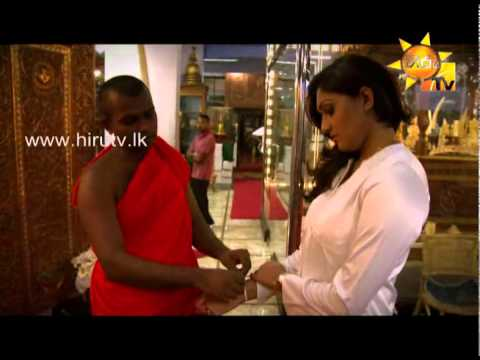Hiru TV Travel & Living EP 107 | 2014-07-13 - Hilton Colombo Residences