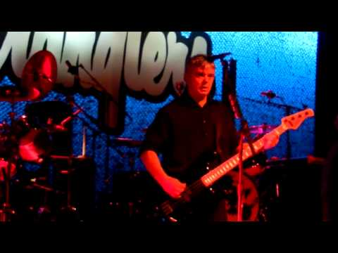 The Stranglers - '(Get A) Grip (On Yourself)' - Live at The Cliffs Pavilion, Southend - 13.03.15