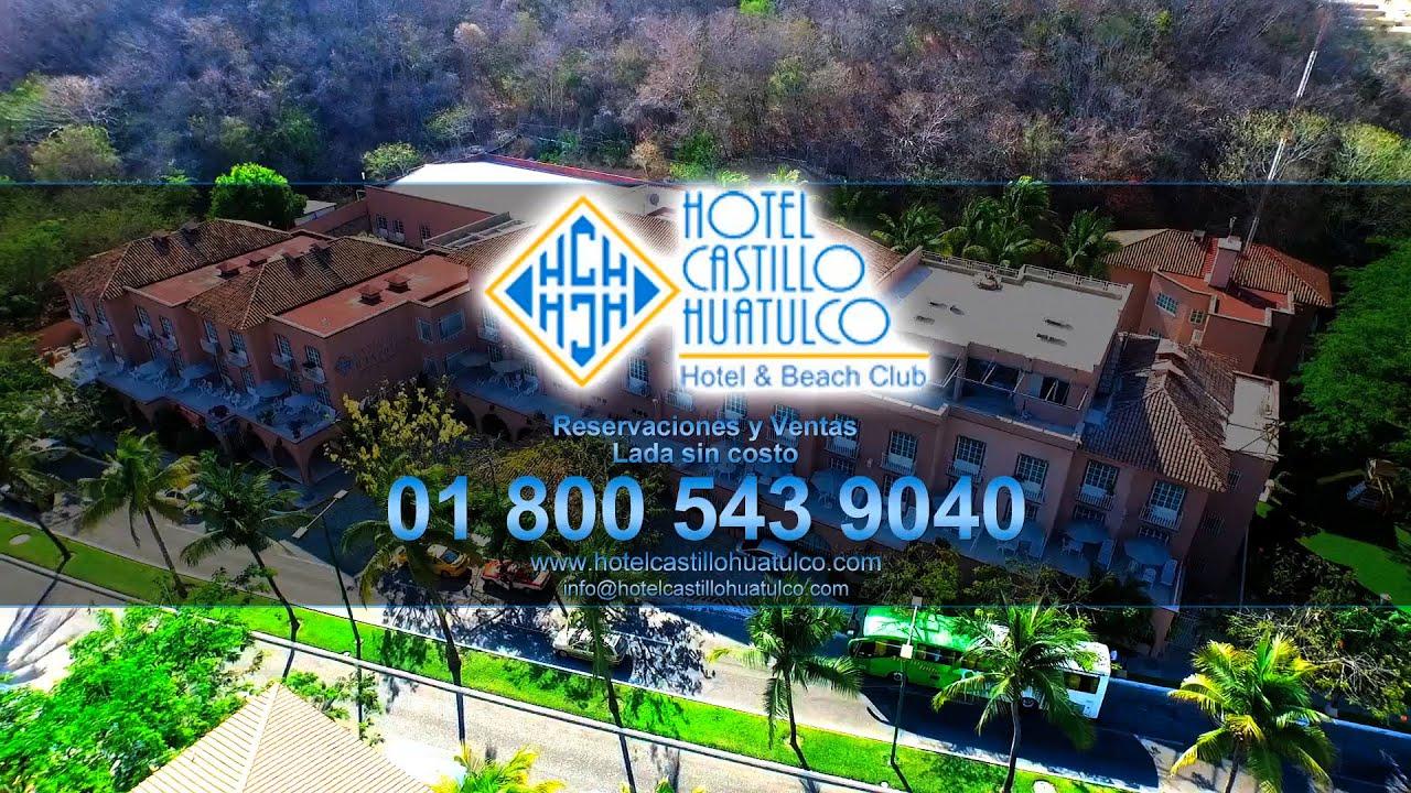 Hotel Castillo Huatulco You