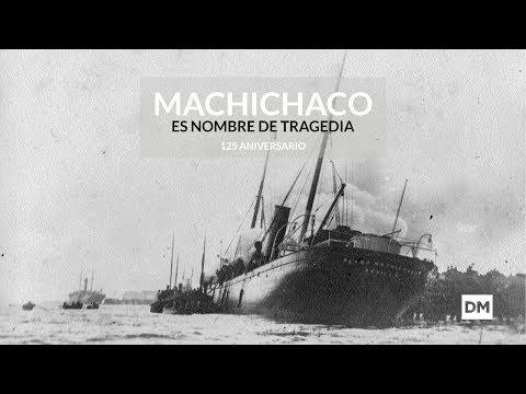 Machichaco es nombre