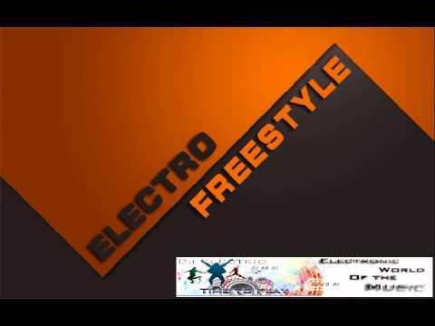 VA Electro Freestyle Music New Traks 2014 Dj ElEcTrIc Edition MP3 320kbps