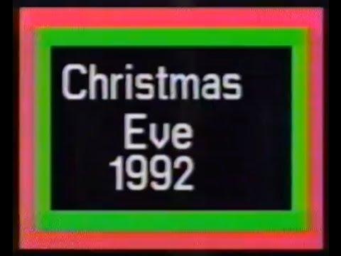 St. John's Christmas Eve Concert (1992)