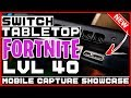FORTNITE Switch LVL 40 Battle Royale NEW Direct Capture Showcase mp3