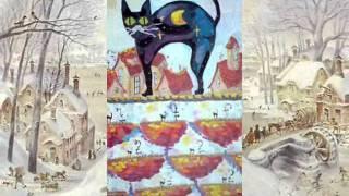 Веня Дркин - Кошка в окрошке