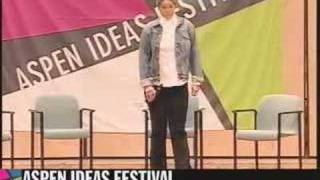 Anna Deavere Smith Offers an Artistic Interlude (2007)