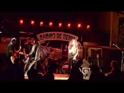 Camino De Tierra - En vivo Club Prat 6/10/17