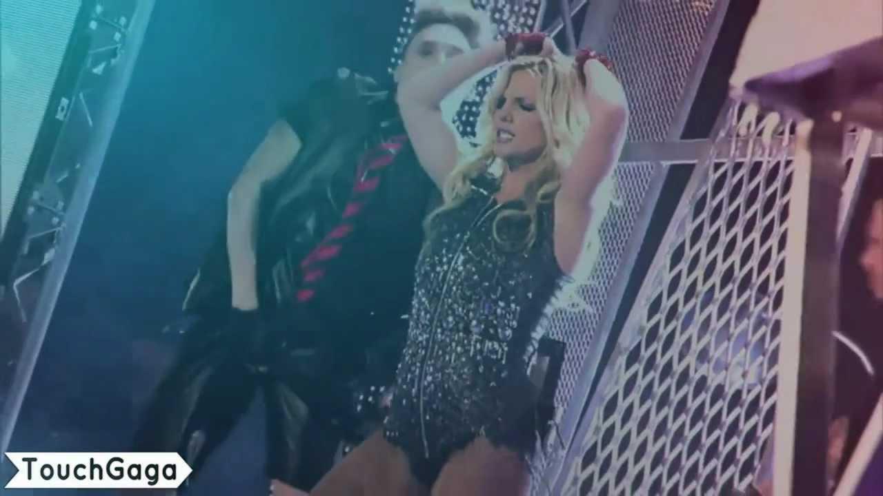Britney Spears : Legend of pop music - YouTube