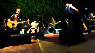 Die Toten Hosen Opel-Gang 23.06.2012 Tonhalle Unplugged
