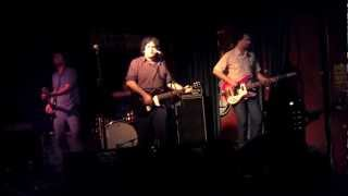 Mike Nicolai - The Bremen Riot - Keep Your Head - The Hole In The Wall - Austin Texas - 062212c