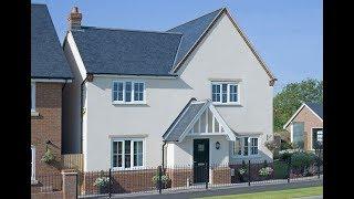 Barratt Homes Lincoln Youtube
