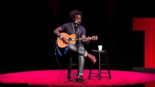John Forte: Becoming an Alternative Musician: John Forte at TEDxHollywood