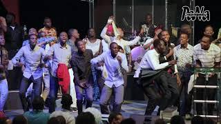 MANA URI IMBARAGA Z'ABAGUSHAKA //TRUE PROMISES MINISTRY ll 12 Hours Praise n Worship  E.R.C [P One]