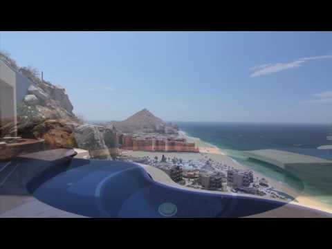 Villa Bellissima -  Cabo San Lucas Luxury Vacation Rental