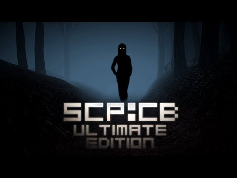 SCP:CB Ultimate Edition THE FORESTS SECRETS (Part 3)