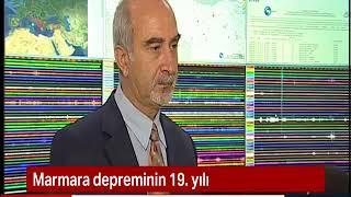 Konuk: Kandilli Rasathanesi Deprem İzleme Merkezi Müdürü Dr. Doğan Kalafat (NTV)