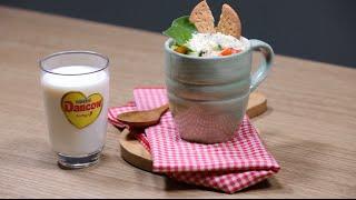 Nestlé Indonesia - Pilih Sarapan Sehat, Pilih Nestlé - Ep: Video Cooking - Omelette in a Mug Mp3