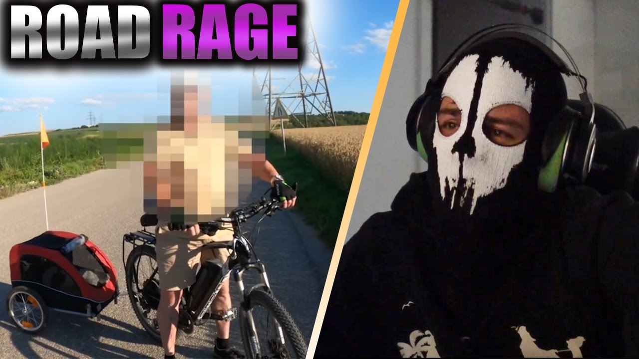 Download Er macht ihm eine ANSAGE! 😂 | MOJI REAGIERT auf GERMAN ROAD RAGE 👊