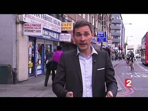 Les deux visages de la Grande-Bretagne