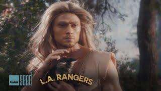L.A. Rangers | Princess Brad (2/7) | CW Seed