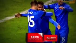 Le magnifique but de Hilal Soudani 2017 Video