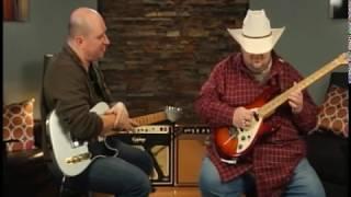Chickin' Pickin' Guitar with Johnny Hiland
