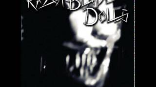 Razorblade Dolls - The Damned Thing