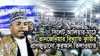 World Best Emotional Quran Recitation Qari Raja
