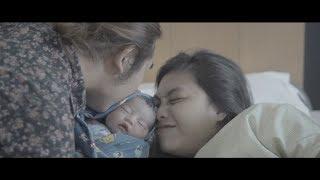 TIKA PAGRAKY -  PERMATA HATI ( Official Clip Video )
