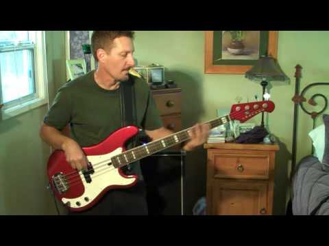"""Lakland """"Duck"""" Dunn Bass Review and Overview"""