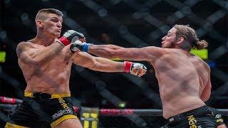 OKTAGON 10: Miloš Petrášek vs. Jeremy Kimball