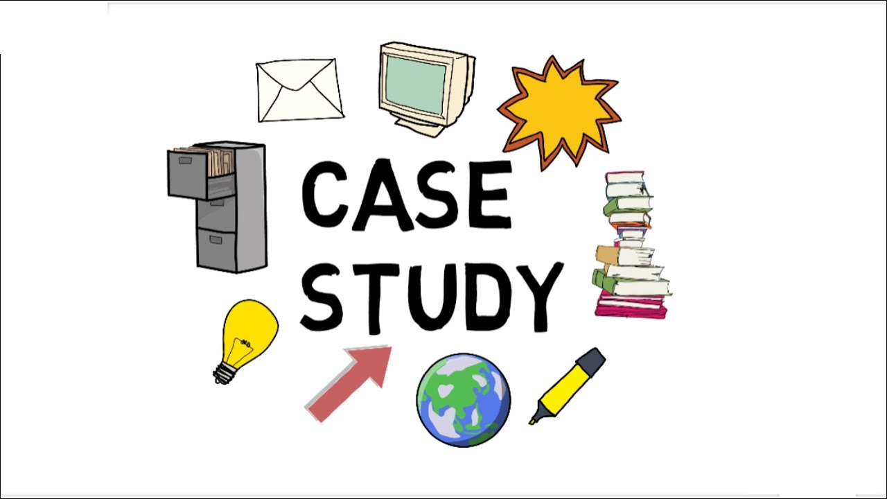 Case Studies Definition