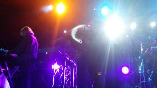 Deine Lakaien - Forever and a day LIVE 26.9.2014
