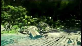 far cry 3 first gameplay ubisoft e3 2012 hd