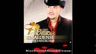 Vaciando Botellas[Estreno 2012!!!]   Fidel Rueda 2012[CD Sinaloense Hasta Las Cachas 2012].