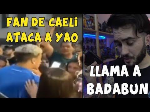 WISMICHU LLAMA AL DUEÑO DE BADABUN/FUERON A BUSCAR A YAO