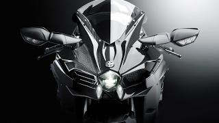 New Kawasaki Ninja H2 Carbon  MY17 - Official Video