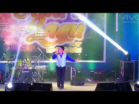Juara Lagu KeningauFm 2017 ( ikan duyung mandi di sungai)