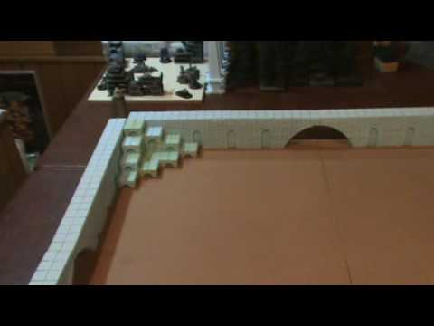 Arena for Clix Games at Have Fun Collectibles