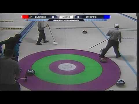 Dumfries Curling Live Stream- Scottish Curling Tour- Final
