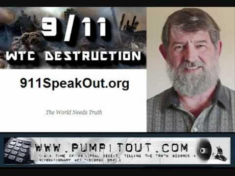 Pumpitout Radio - WTC Destruction with David Chandler 9/9