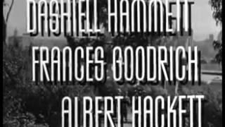 Trailer   Ella, el y Asta 1936