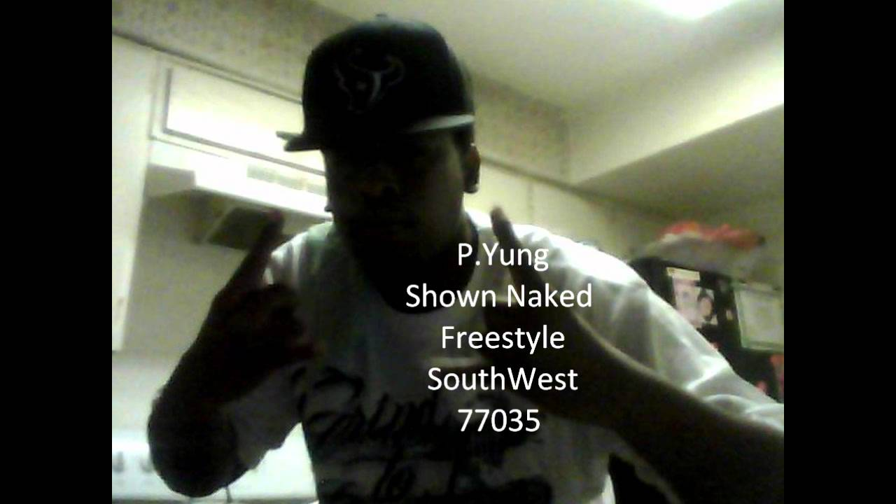 P.Yung-Shown Naked Freestyle - YouTube