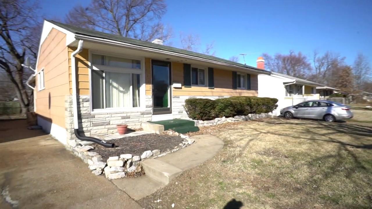 10753 Spring Garden, Riverview, MO, 63137